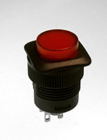 Push Button Switches (GPB508)