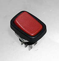 GRB Series Miniature Rocker Switches (GRB213)