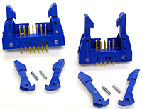 Header Latch Kit