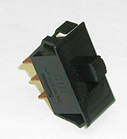 2000 Series Power Slide Switches (G-2012)