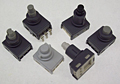 GC 536 Series Push Button Switches